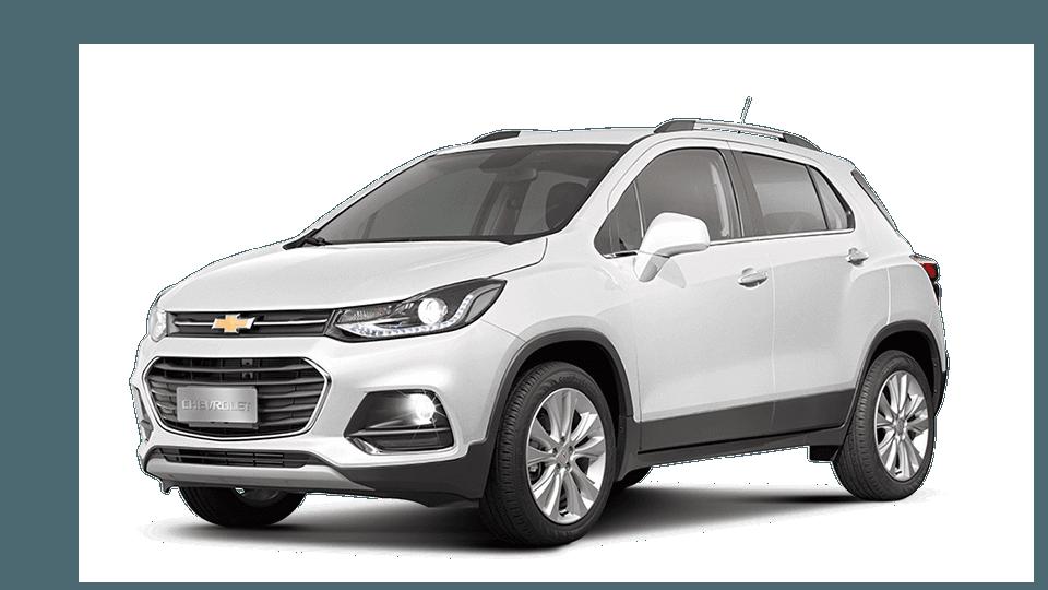 Chevrolet Tracker 2020 Autoestechevrolet