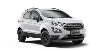FordECOSPORT FreeStyle 1.5