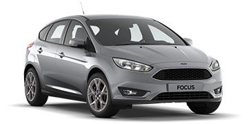 FordFOCUS SE Plus 2.0 AT