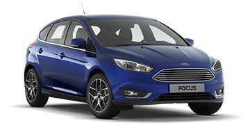 FordFOCUS Titanium Plus 2.0 AT