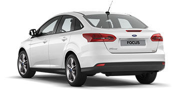 FordFOCUS FASTBACK SE 2.0 AT com SYNC® 3