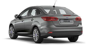 FordFOCUS FASTBACK Titanium 2.0 AT