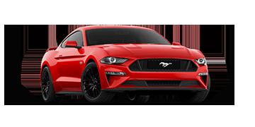 FordMUSTANG GT Premium 5.0 V8