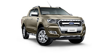 FordRANGER Limited 2.5 Flex MT