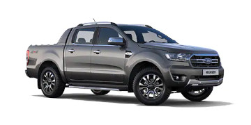 FordRANGER Limited 3.2 Diesel 4x4 AT