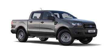 FordRANGER XL 2.2 Diesel 4x4 MT