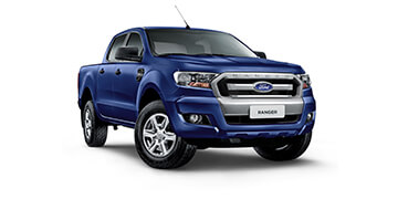FordRANGER XLS 2.5 Flex MT
