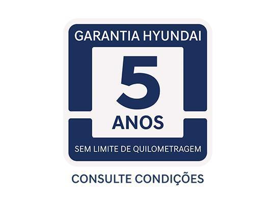 GARANTIA DE FÁBRICA DE 5 ANOS