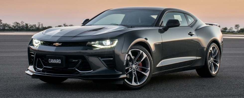 CAMARO FIFTY