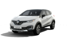 Captur Toriba Renault
