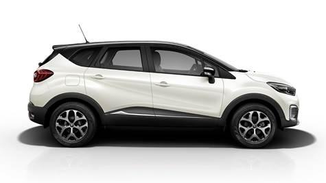 Renault Captur Toriba Renault