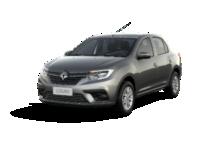 Logan Toriba Renault