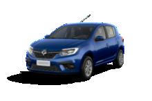 Sandero Toriba Renault