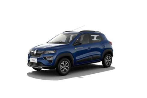 Renault Kwid Toriba Renault