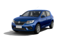 Renault Sandero Toriba Renault
