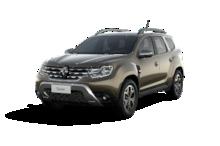 Renault Duster Toriba Renault