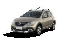 Renault Stepway Toriba Renault